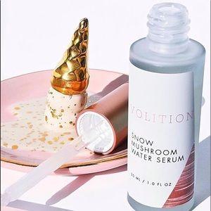 New Volition Snow Mushroom Water Serum / Sephora